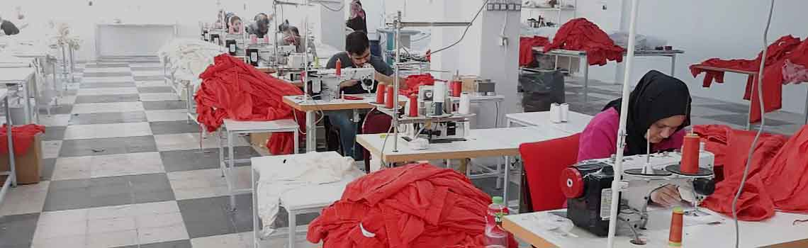 Mayyana Textile private label clothing manufacturer